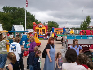 15th Annual ACAD Kid's Day @ Adair County Ambulance District | Kirksville | Missouri | United States